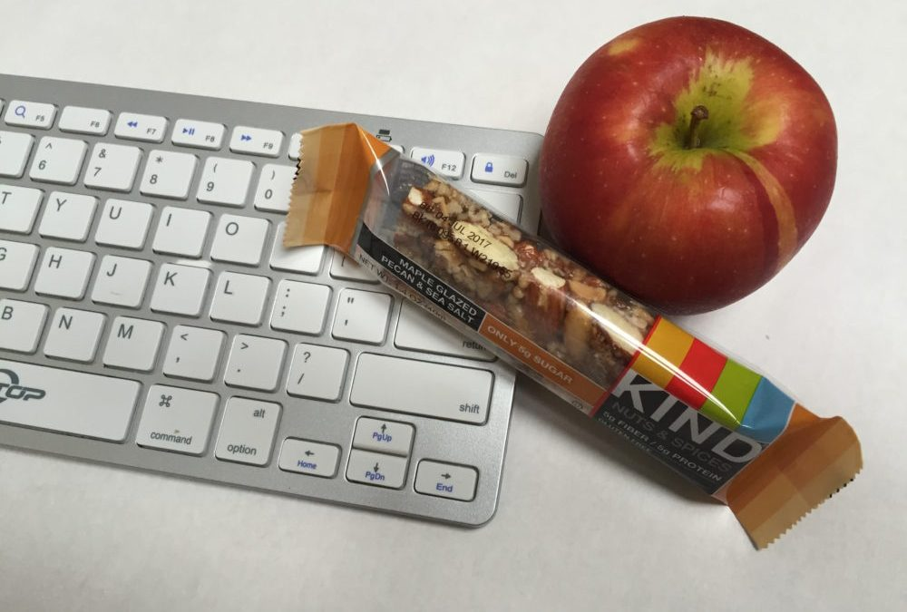 Healthy Eating On The Go Laurie Warren