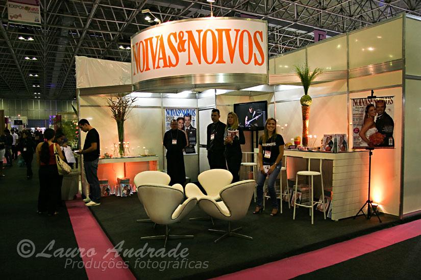 Expo Noivas & Festas 2010 (1/6)
