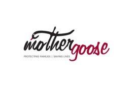 Mother Goose Logo Design