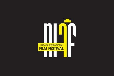 Niagara International Film Festival Logo Design