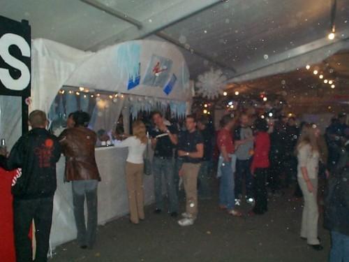 2003 – Les Actifs au Carnaval de Lausanne (25 au 27 avril)