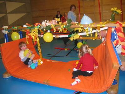 2006 – Carnaval Parents-Enfants
