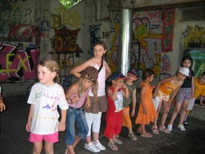 2007 – Sortie Parents-Enfants (5 mai)