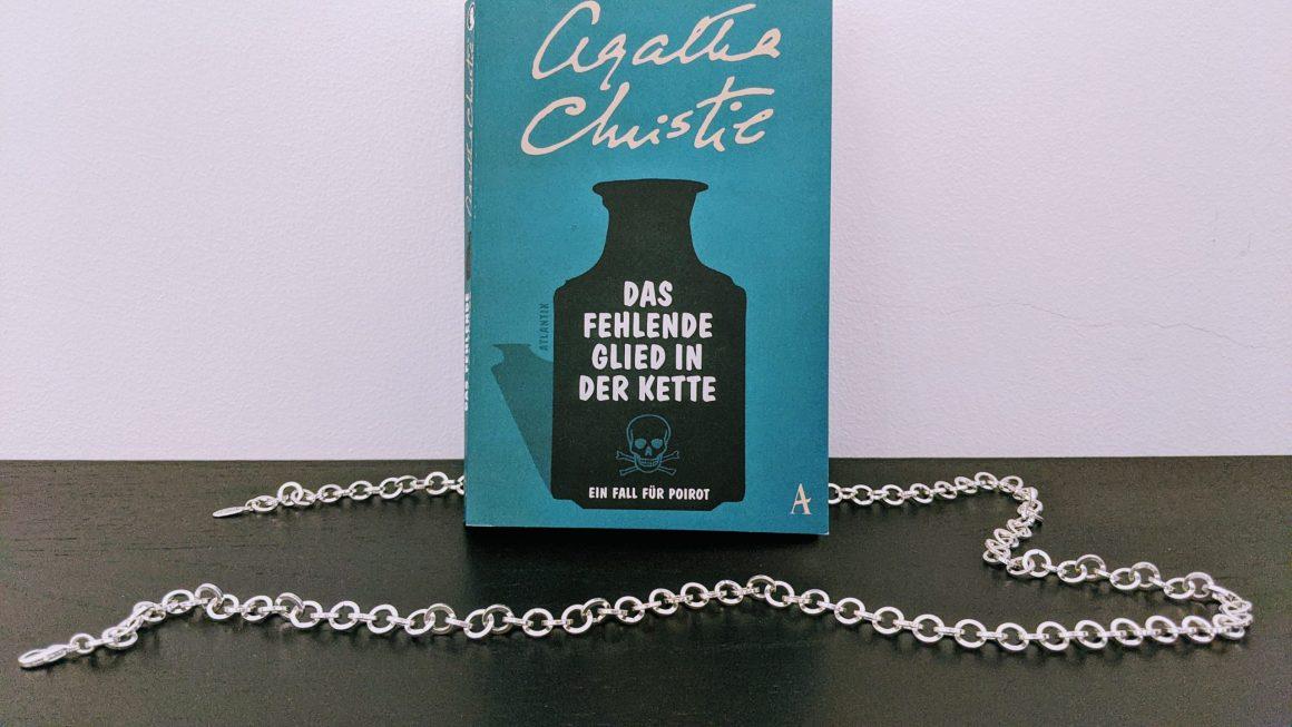 Das fehlende Glied in der Kette von Agatha Christie