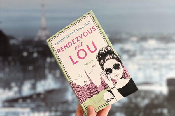 Rendevous mit Lou von Fabienne Brouillard