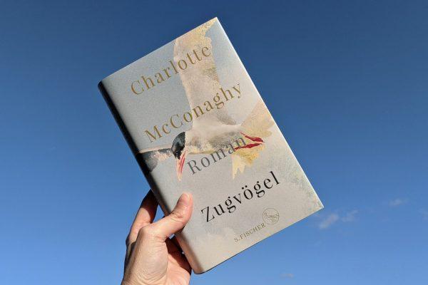 Zugvögel von Charlotte McConaghy