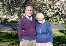Grampy and Nanna