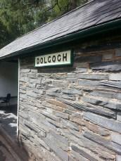 Dolgoch station