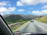 Road trip to Snowdon