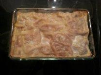 lasagne
