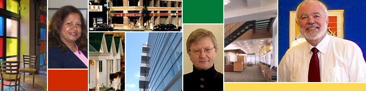 Charles Lauster Architect, P.C. is rooted in service to its clients and quality in architecture.