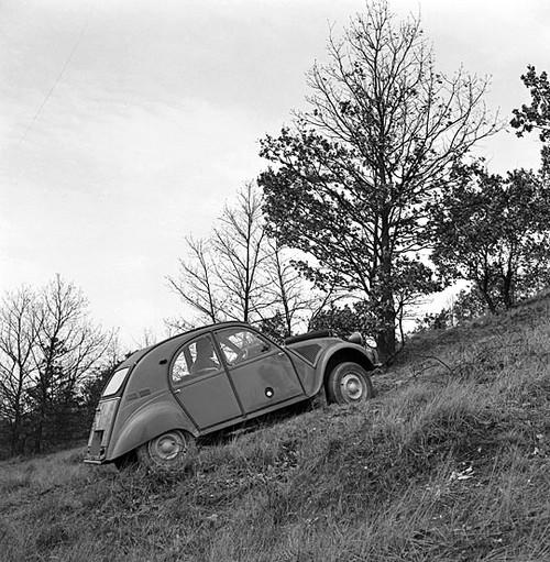 citro u00ebn 2cv sahara  1960