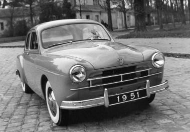 renault fr gate 1951 1960 l 39 automobile ancienne. Black Bedroom Furniture Sets. Home Design Ideas