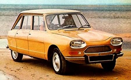 citro n ami8 1969 1979 l 39 automobile ancienne. Black Bedroom Furniture Sets. Home Design Ideas