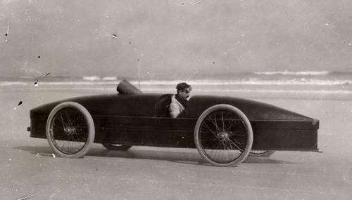 Stanley Steamer Car >> Stanley Steamer Rocket (1906)   l'automobile ancienne