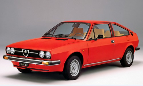 alfa romeo alfasud sprint 1976 1989 l 39 automobile ancienne. Black Bedroom Furniture Sets. Home Design Ideas