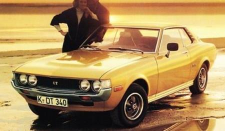 toyota celica mki 1970 1977 l 39 automobile ancienne. Black Bedroom Furniture Sets. Home Design Ideas