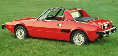 fiat x1 9 1972 1988 l 39 automobile ancienne. Black Bedroom Furniture Sets. Home Design Ideas