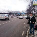 auto-stop suède