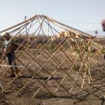 Flex yurta