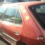 ma dernière voiture