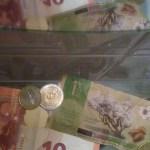 argent miroir
