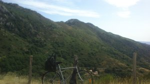 vélo Ardèche