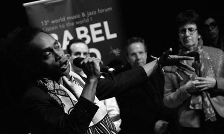 LA MUSIQUE RAPPROCHE LES PEUPLES  PENDANT LE FESTIVAL BABEL MED MUSIC