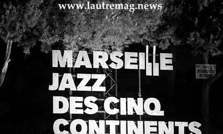 MARSEILLE JAZZ DES CINQ CONTINENTS L ALLIANCE VERTUEUSE DE BRANFORD MARSALIS ET KURT ELLING