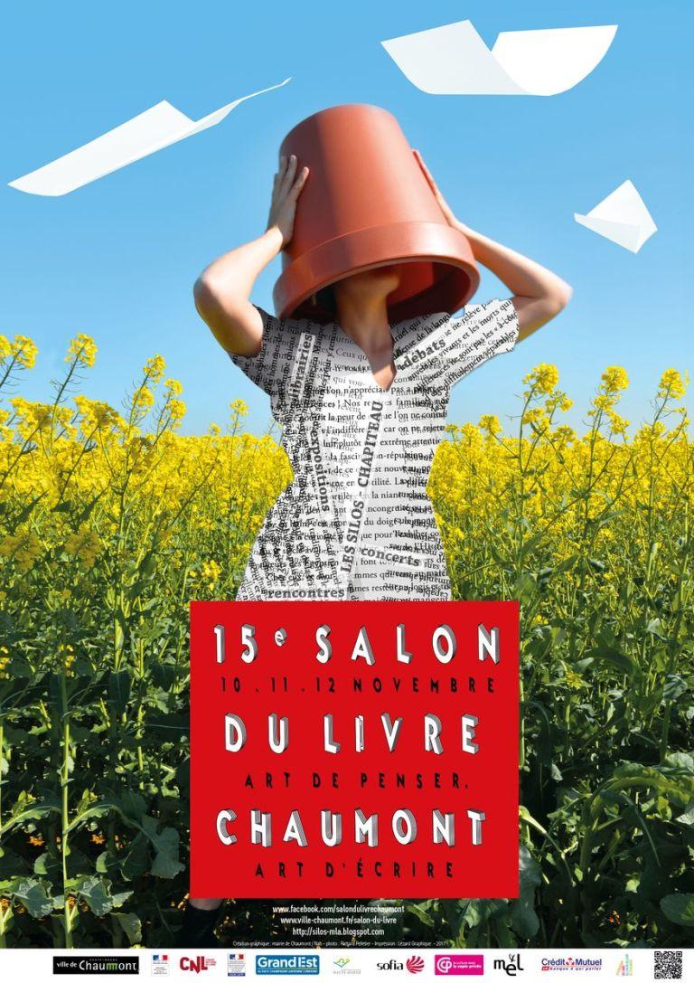 Salon du Livre Chaumont – 2018