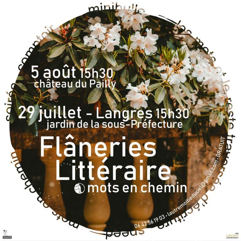 Langres – Renaissance 2018