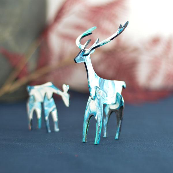 Happy Deer – nr 4