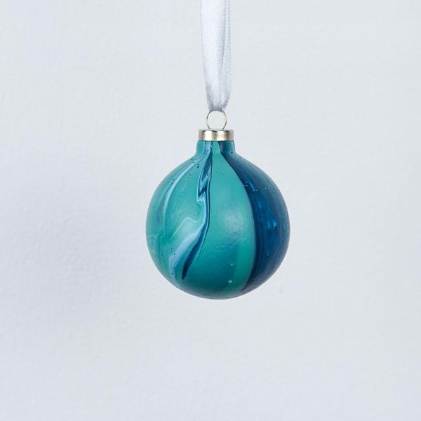 Christmas ornament nr 7
