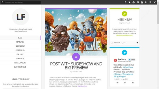 pro wordpress themes201