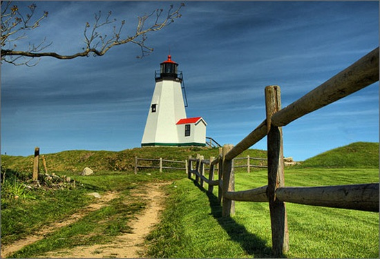 Lighthouse Landscape Photography (13)