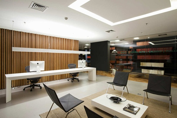 Sensational Interior Designs For Your Office (12)