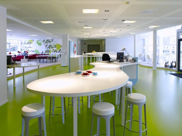 Sensational Interior Designs For Your Office (14)