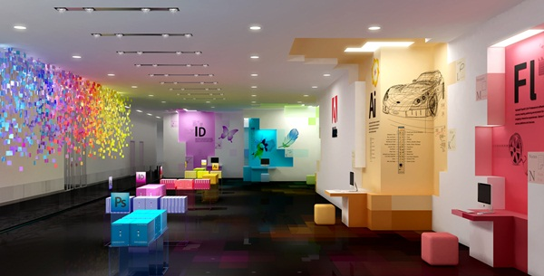 Sensational Interior Designs For Your Office (6)