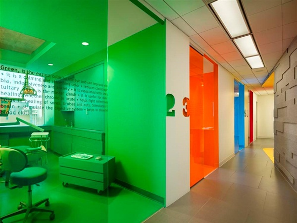 Sensational Interior Designs For Your Office (9)