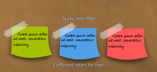 Download Free PSD