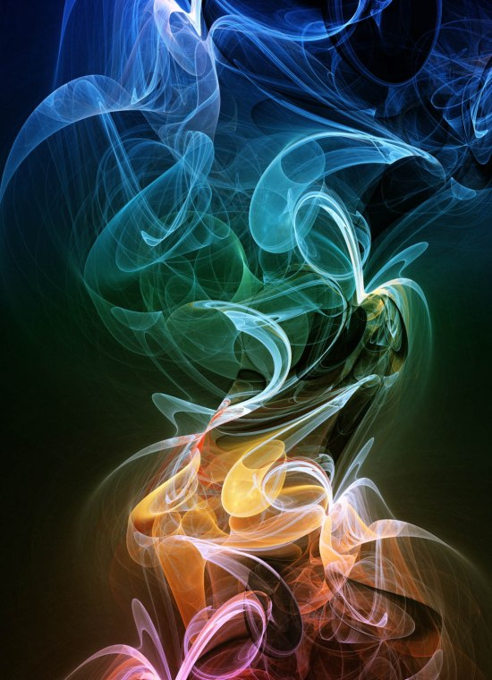 neon-smoke-htc-one-wallpapers-for-mobile-1080x1920-hd
