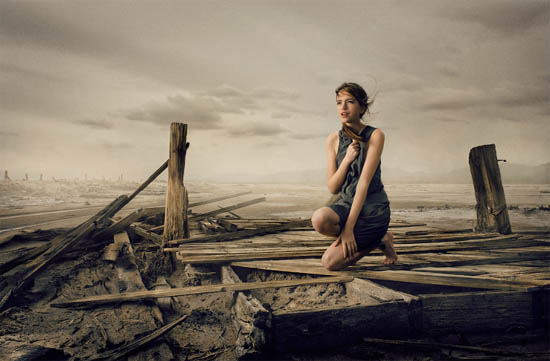 Dave Hill Conceptual Photography