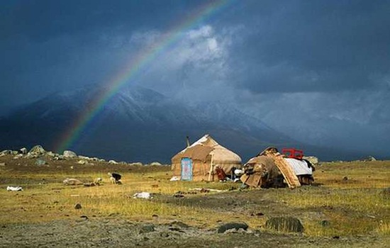 Trip to Magical & Thrilling Mongolia (11)