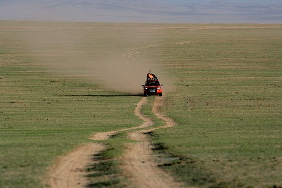 Trip to Magical & Thrilling Mongolia (2)