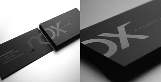 Hd img Showcase Of Innovative Business Card Designs