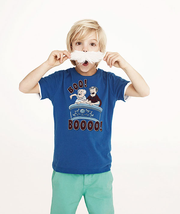 Cute and Trendy Kids Clothing Fashion Photography1.3