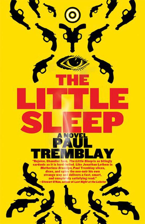 The Little Sleep! book cover