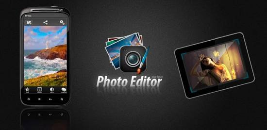 Photo Editor for Android free android app