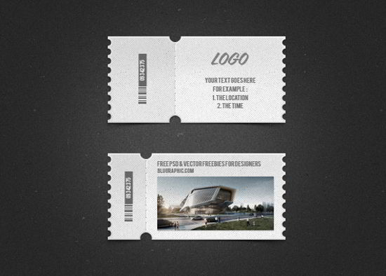 Psd Tickets