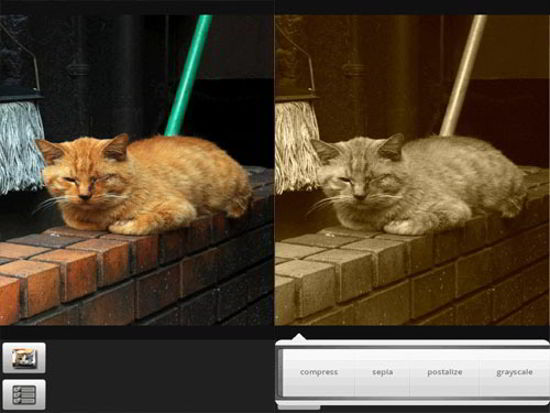free androids photo editing apps